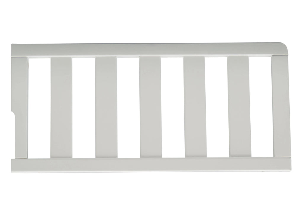 Delta Children Bianca (130) Toddler Guardrail (0096), front view b1b