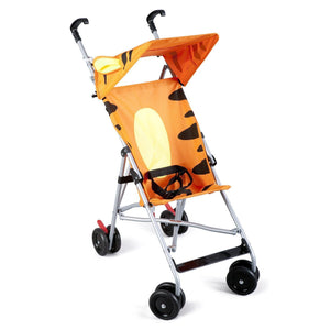 Delta Children Tigger Umbrella Stroller Right Side View a1a