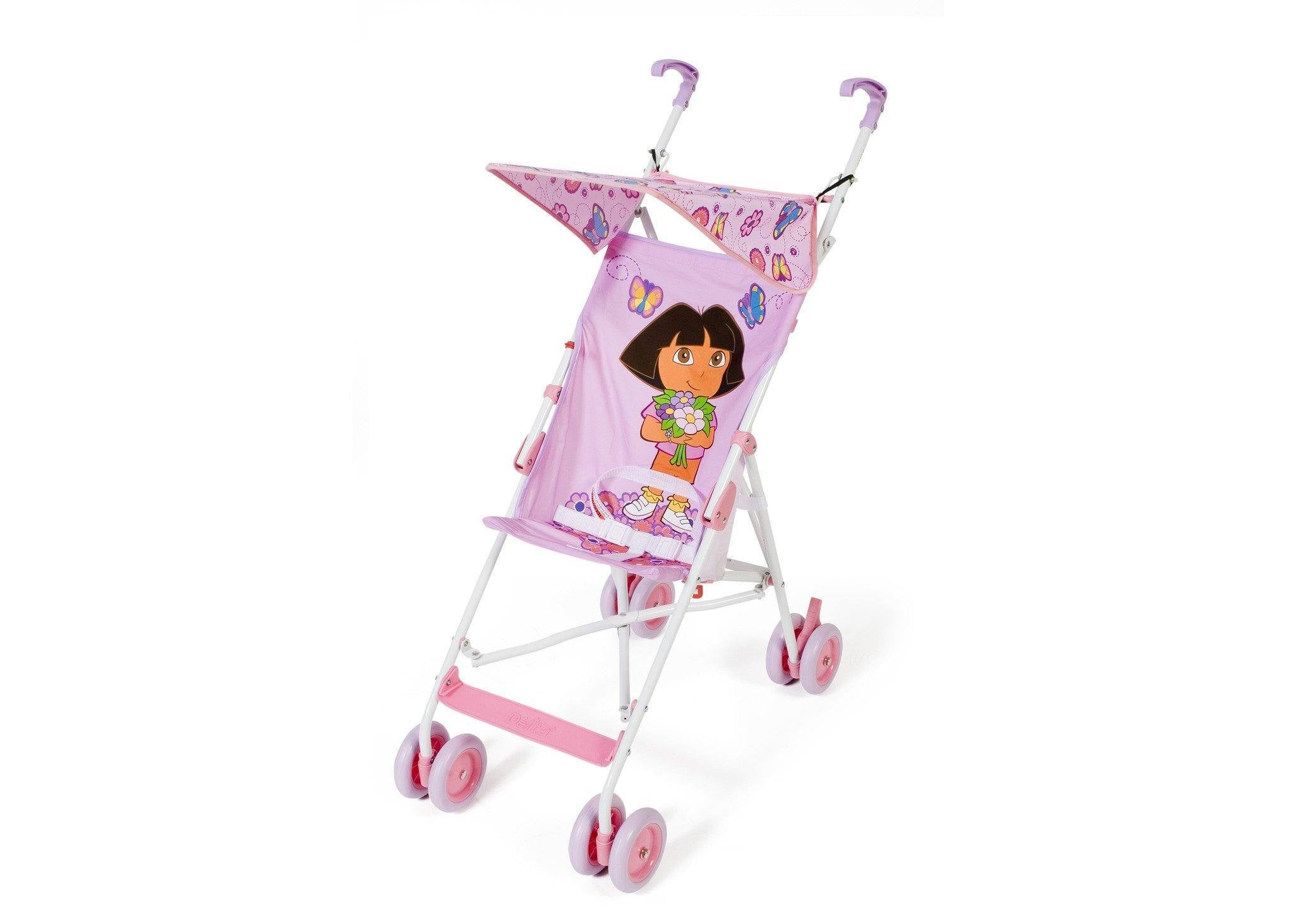 Delta Children Dora Umbrella Stroller a1a