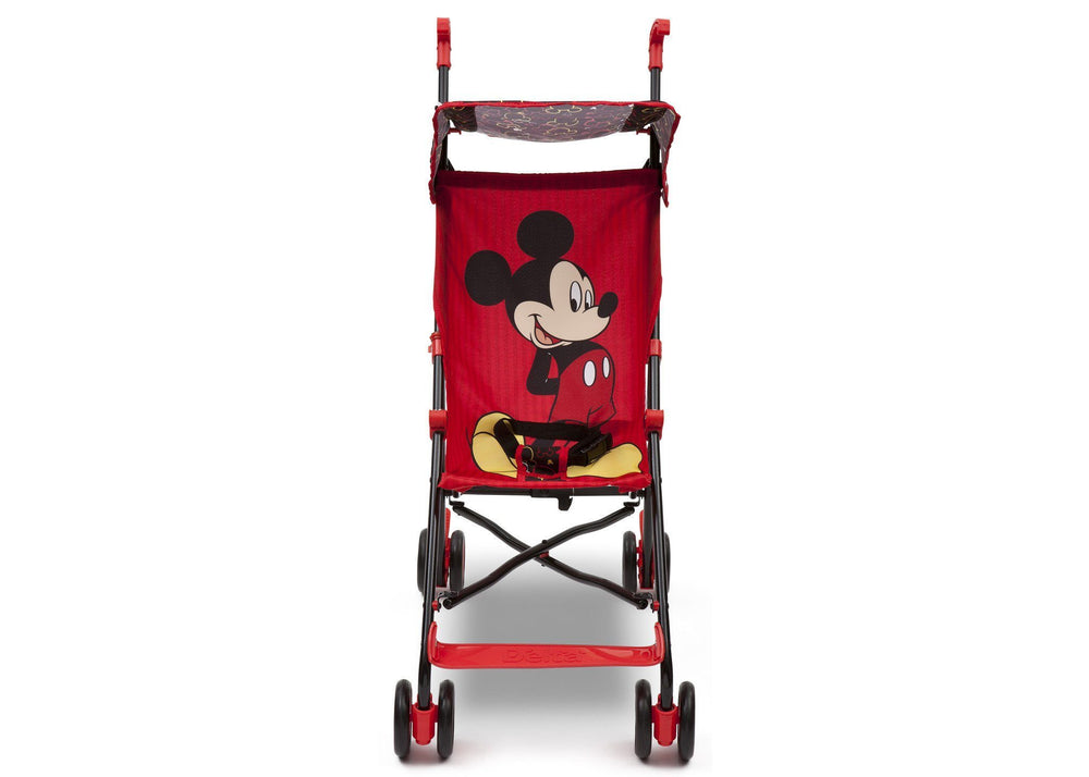 Mickey Mouse Umbrella Stroller Delta Children
