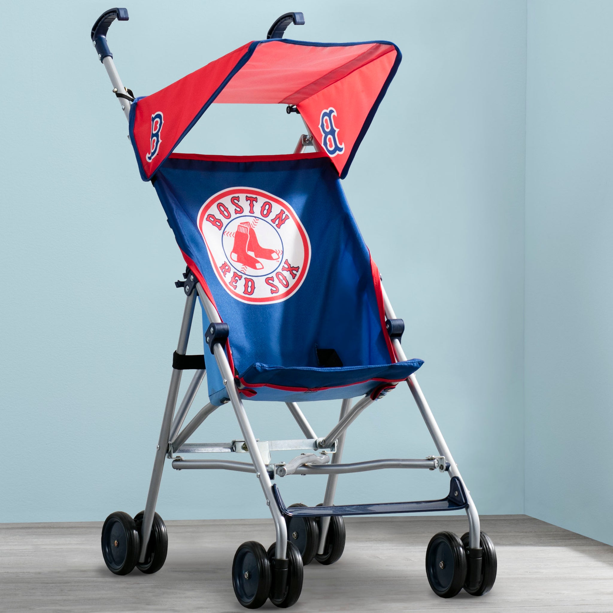 Boston Red Sox Lightweight Umbrella Stroller