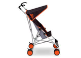 Delta Children Giants (1242) MLB Umbrella Stroller (11041) Side View, a3a