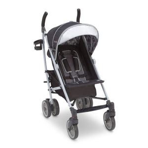 Delta Children Medallion (098) J is for Jeep® Brand Atlas Stroller Right View b1b
