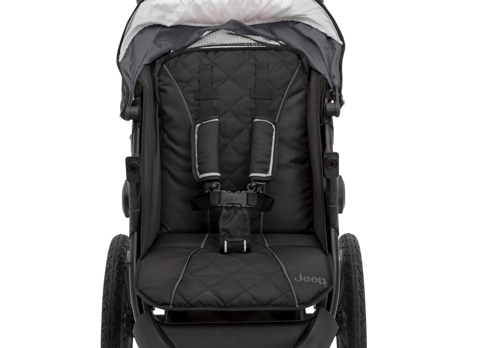 Jeep® Classic Jogging Stroller