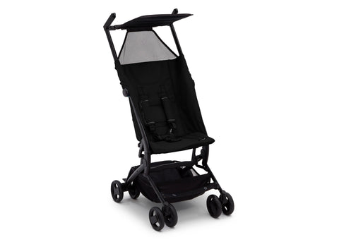 Ultimate Fold N Go Compact Travel Stroller