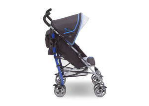 J is for Jeep Brand Camouflage Royal (433) Scout AL Sport Stroller, Full Right View, b2b