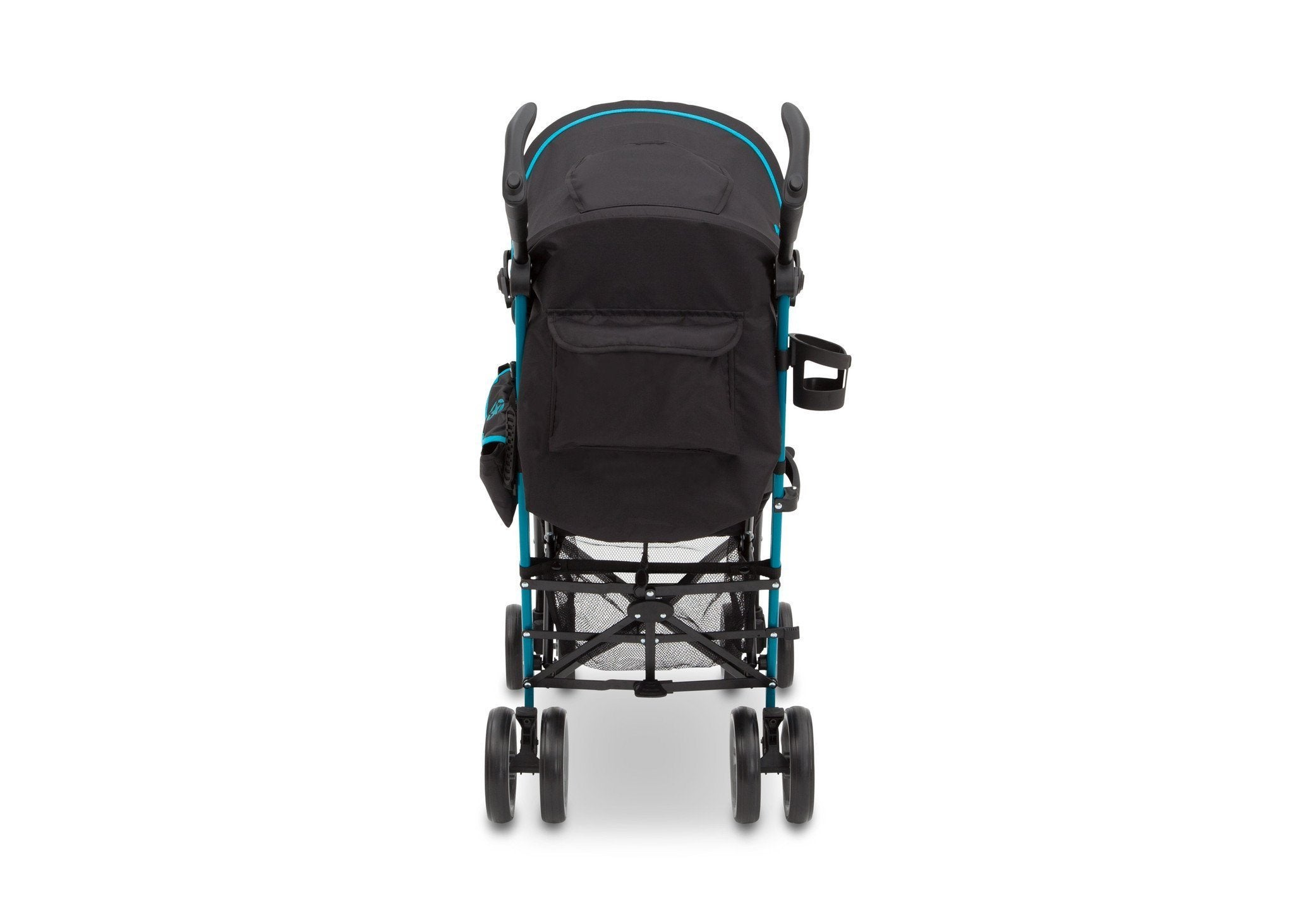 Jeep® Scout Stroller Sag Harbor (429), Back View