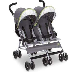 Jeep® Scout Double Stroller