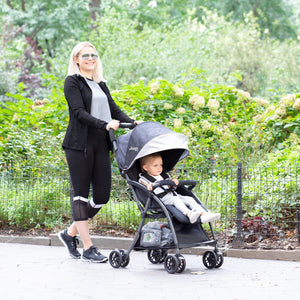 Jeep® Ultralight Adventure Stroller