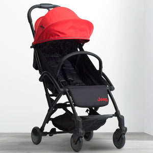 Jeep Breeze Stroller