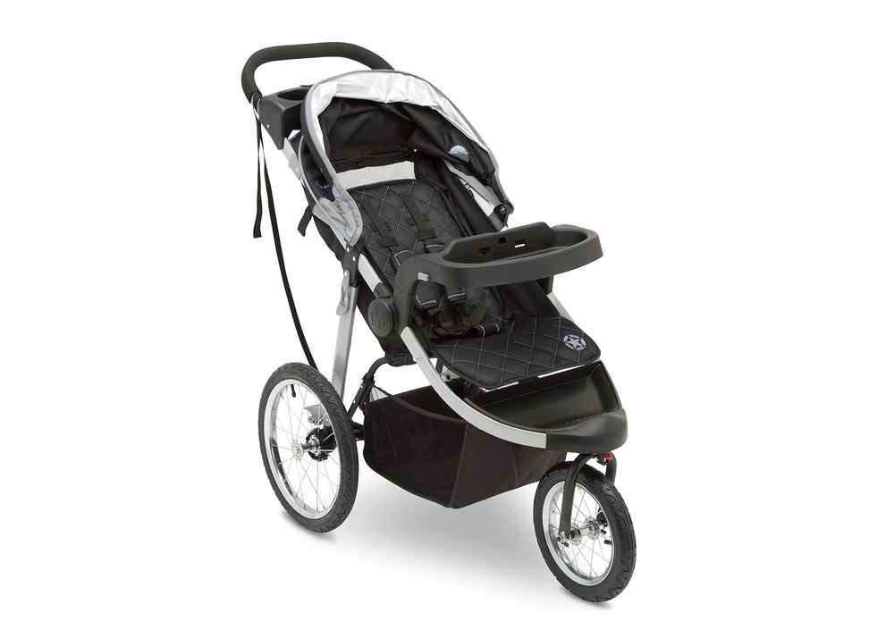 Jeep 174 Unlimited Range Jogger Delta Children