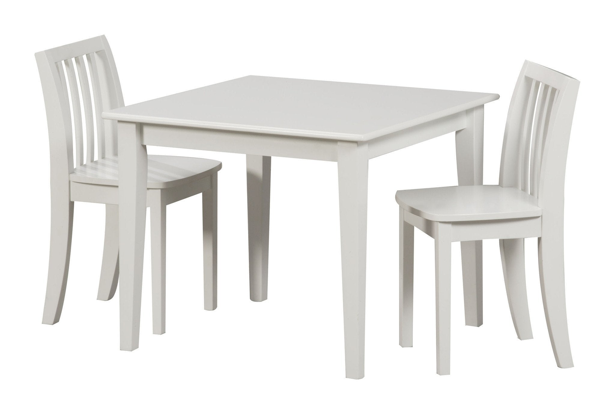 Solutions Table & Chair Set