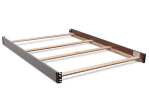 Simmons Kids Rustic Haze (940) Full Size Wood Bed Rails (180050) g1g