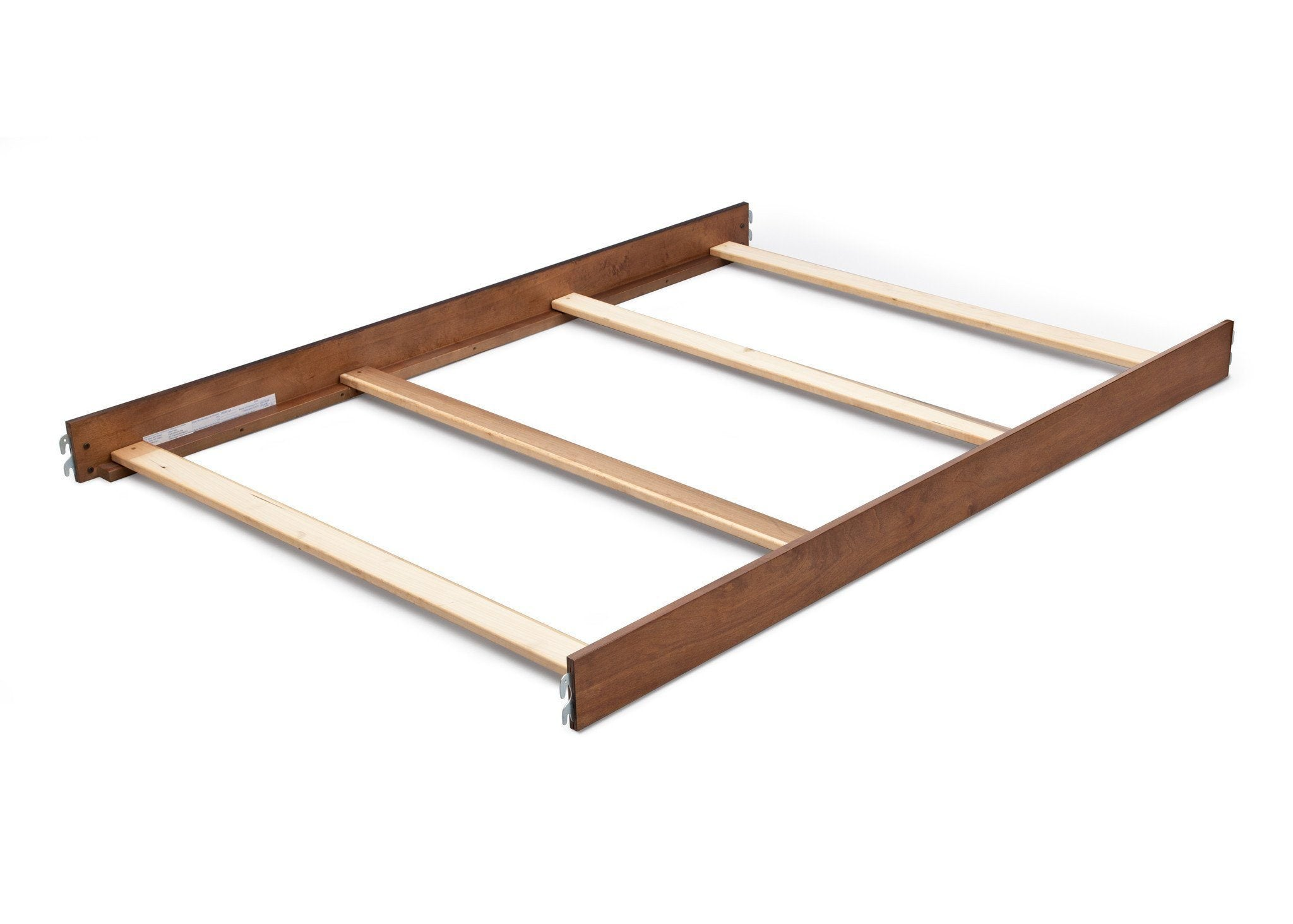 Simmons Kids Chestnut (227) Wood Bed Rails (180080) gg1gg