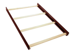 Simmons Kids Espresso Latte (243) Wood Bed Rails (180080) hh1hh