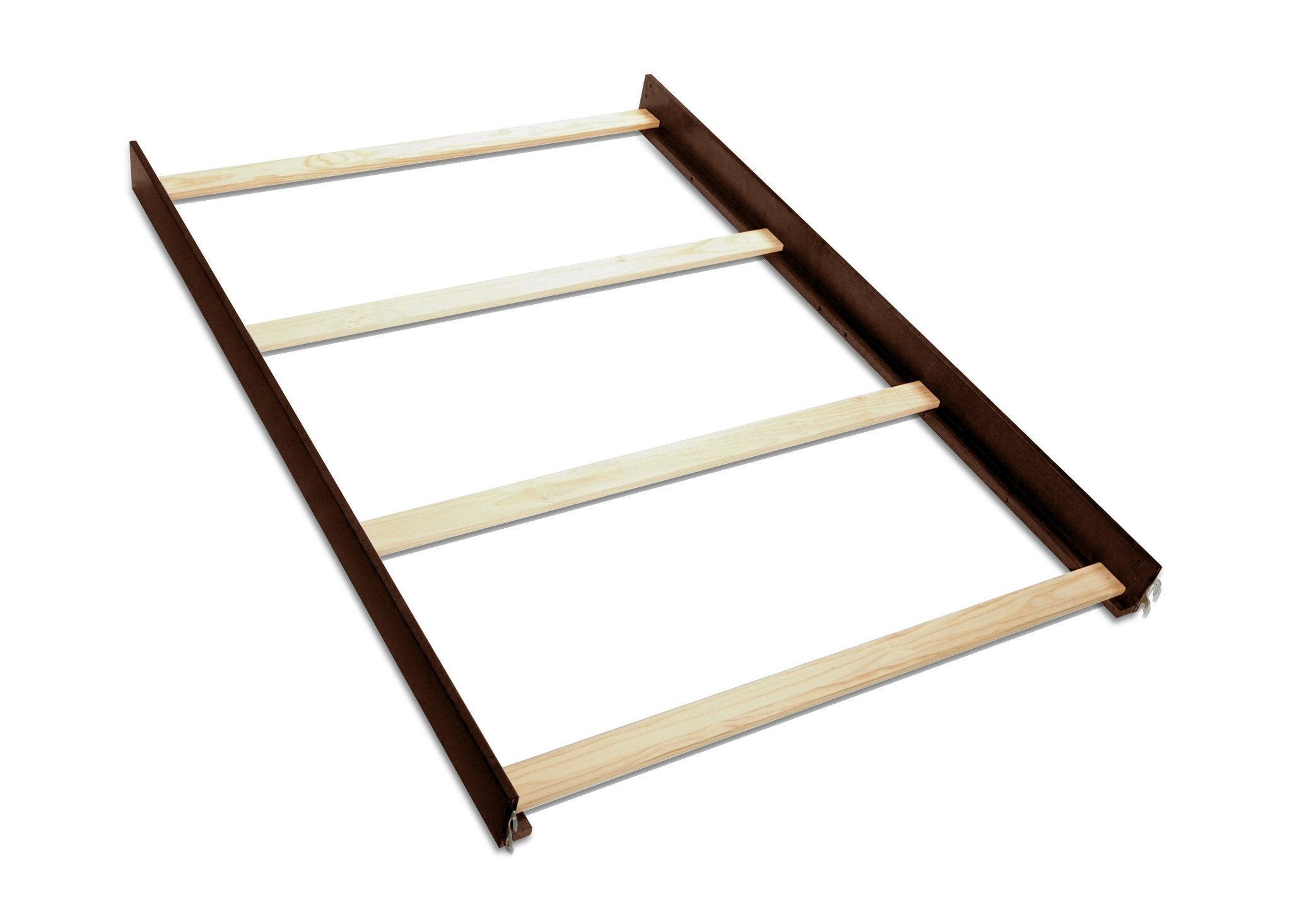 Simmons Kids Caffe (247) Wood Bed Rails (180080) aaa1aaa
