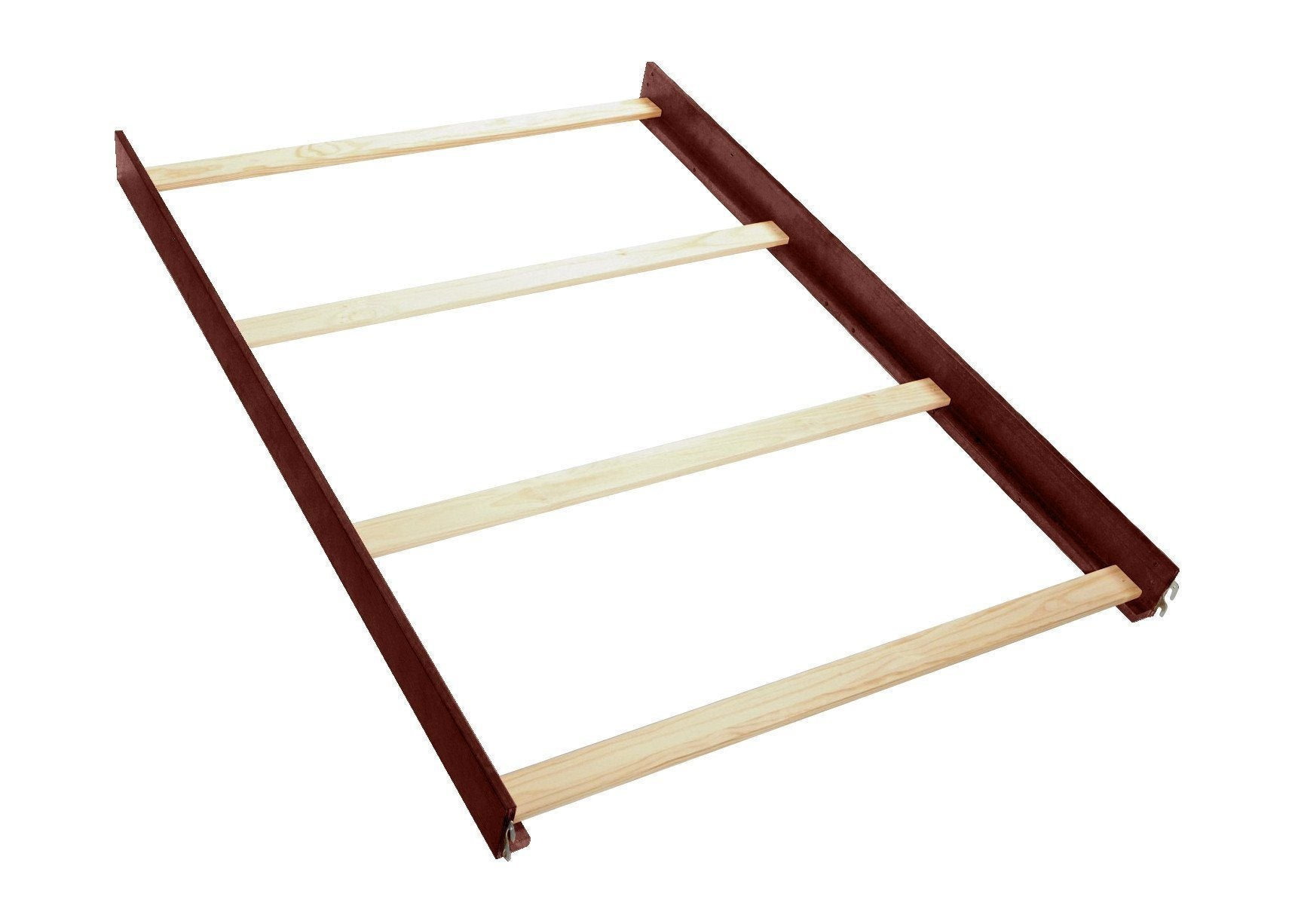Simmons Kids Autumn Berry (608) Wood Bed Rails (180080) ddd1ddd