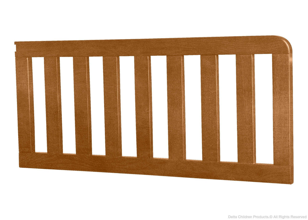 Simmons Kids Hazelnut (55) Toddler Guardrail (180101) b1b