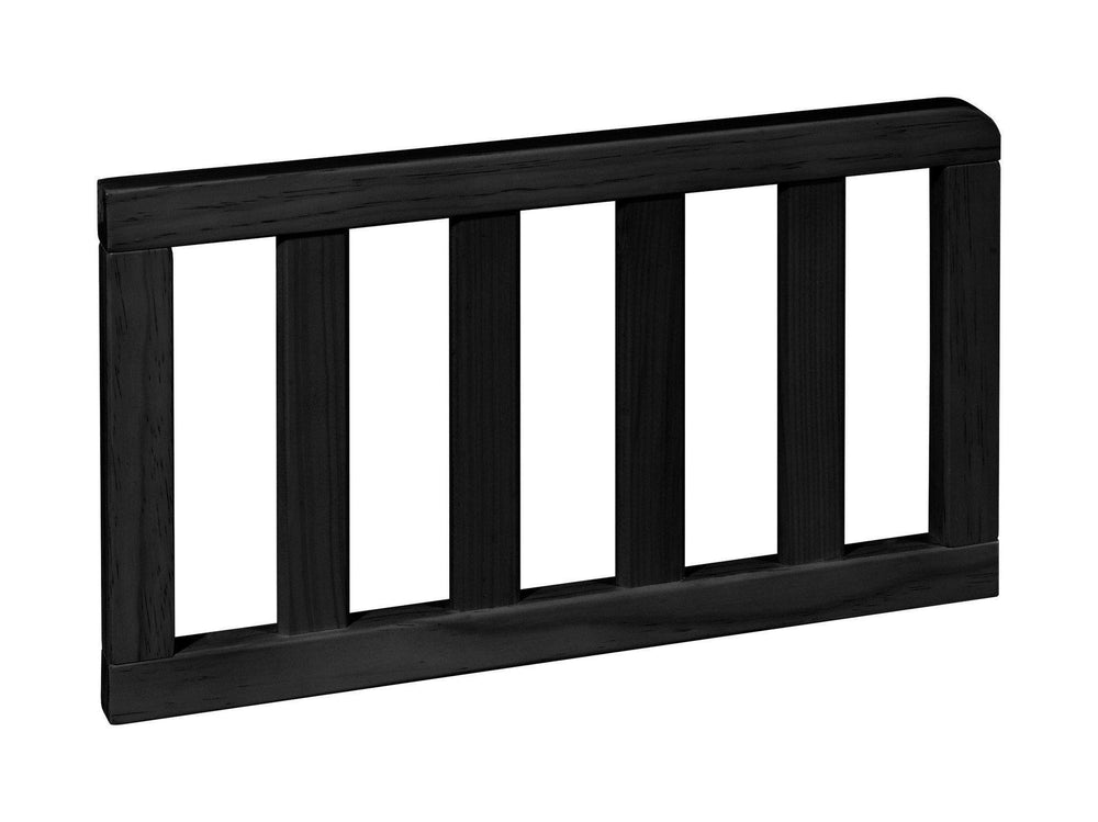 Simmons Kids Black (001) Toddler Guardrail (180119) a1a