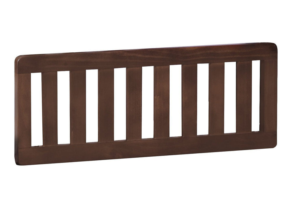 Simmons Kids Espresso Latte (243) Toddler Guardrail (180120) c1c