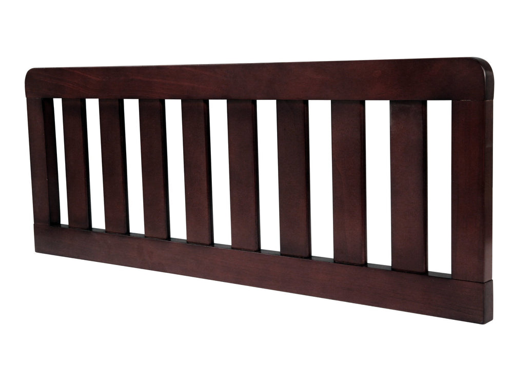Simmons Kids Chocolate (204) Toddler Guardrail (180120) a1a