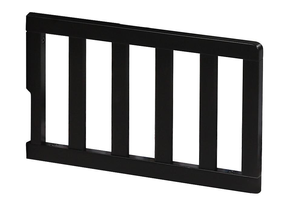Simmons Kids Black (001) Toddler Guardrail (180121) a1a