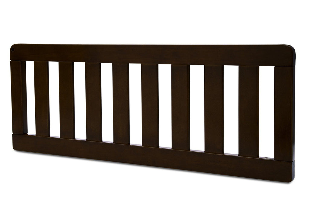 Simmons Kids Molasses (226) Toddler Guardrail (180124) a1a