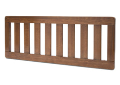 Simmons Kids Chestnut (227) Toddler Guardrail (180124) b1b