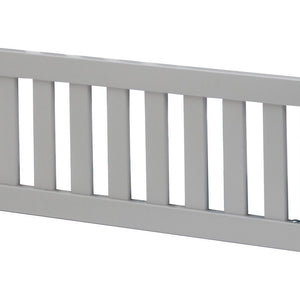 Simmons Kids Grey (026) Toddler Guardrail (180125) a1a