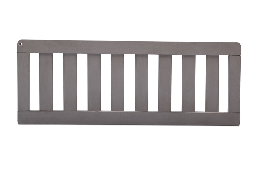 Simmons Kids Storm (161) Toddler Guardrail (180125) front view e1e  for Ravello Convertible Crib 'N' More