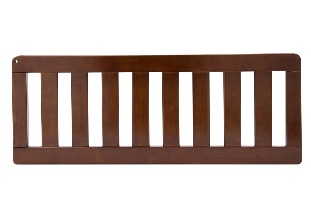 Simmons Kids Espresso Truffle (208) Toddler Guardrail (180125) g1g
