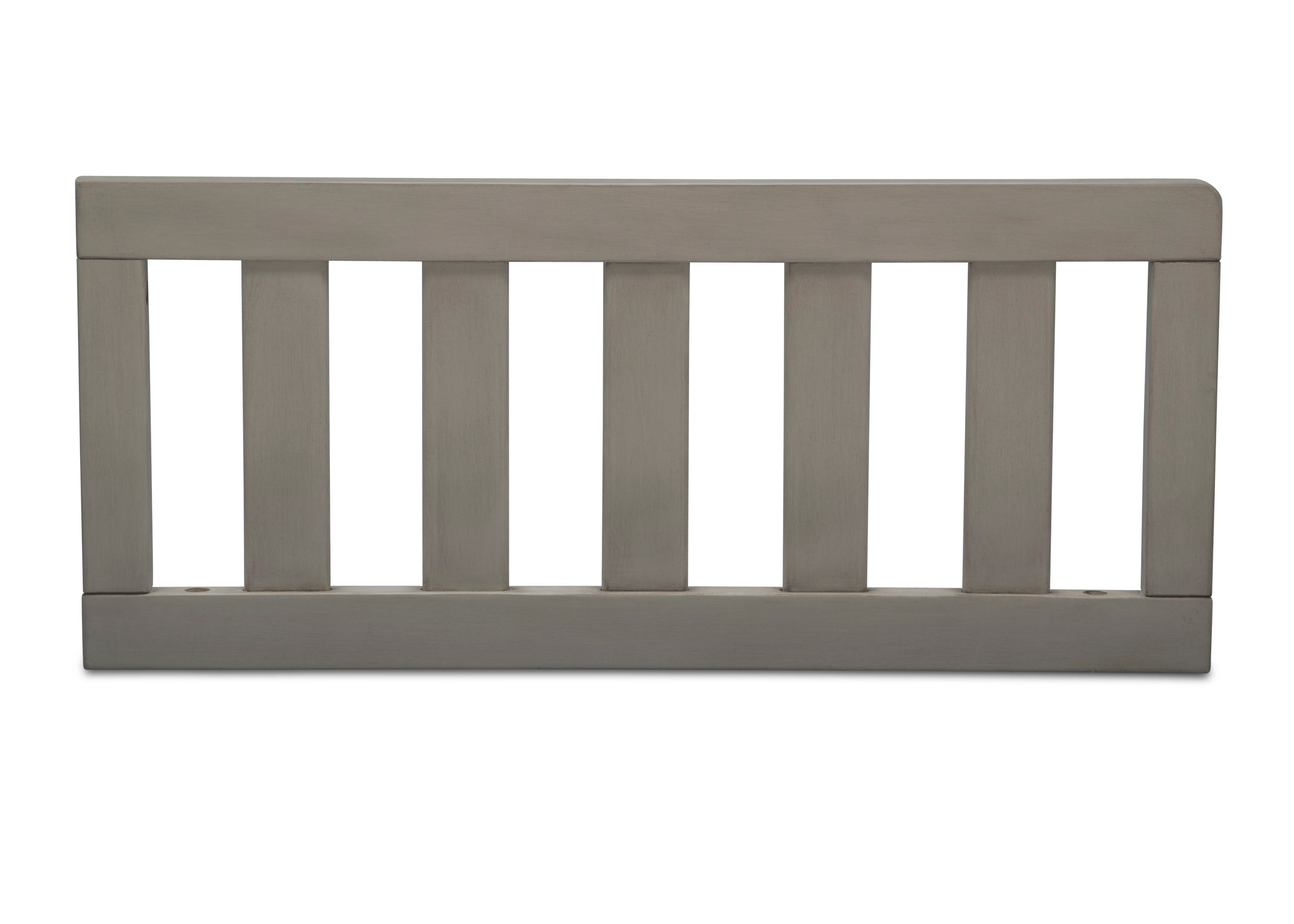 Delta Children Storm (161) Toddler Guardrail (180130) Front Silo, b1b for Bristol 4-in-1 Convertible Crib