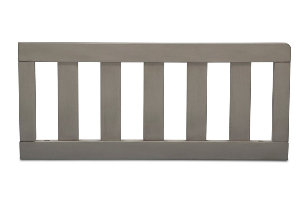 Delta Children Storm (161) Toddler Guardrail (180130) Front Silo, b1b