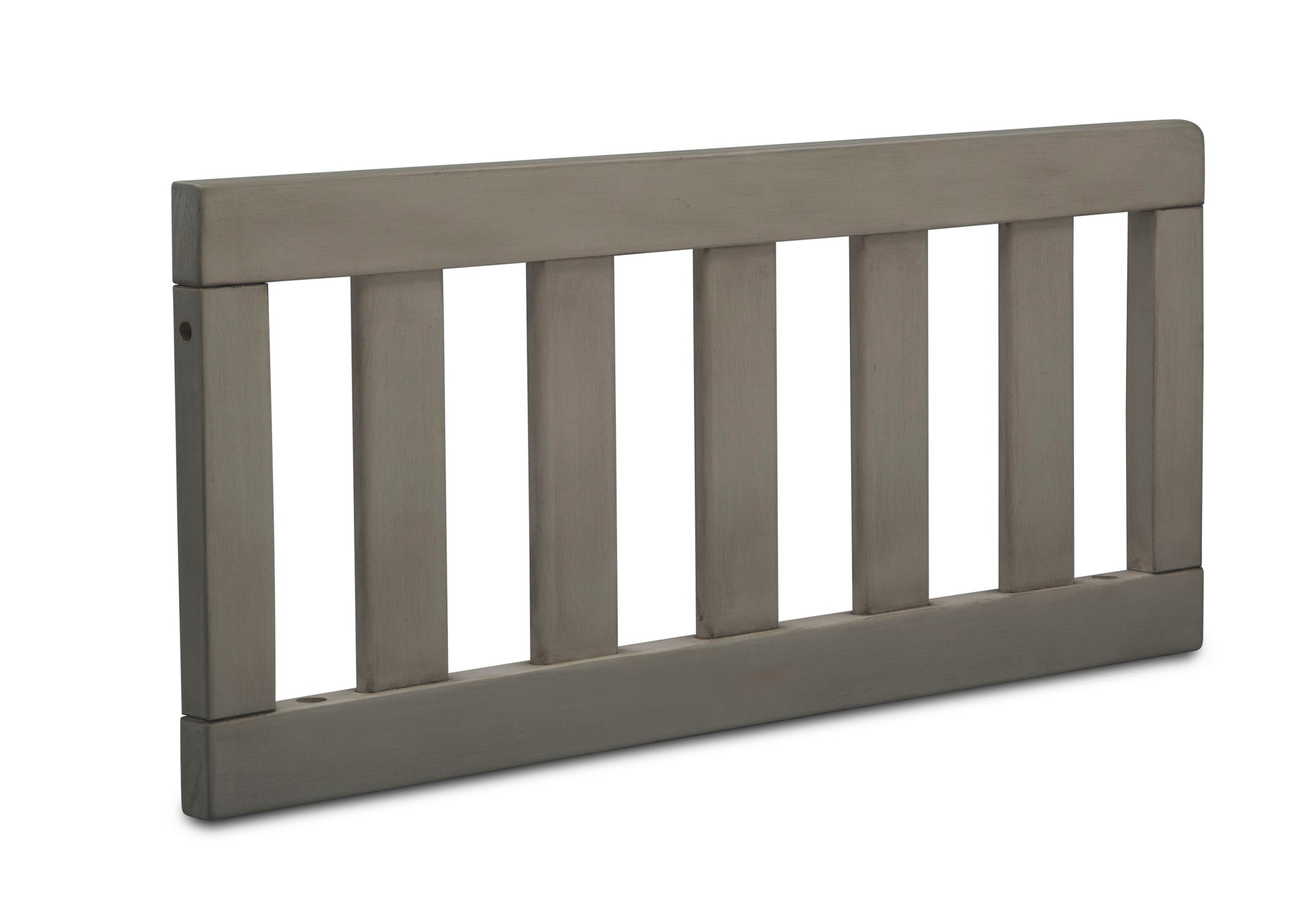 Delta Children Storm (161) Toddler Guardrail (180130) Front Silo, b2b