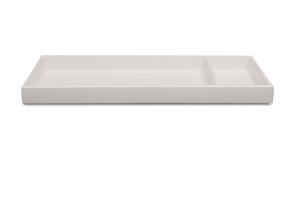 Deluxe Changing Tray (Bianca) - bundle