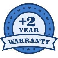 Cribs and Dressers Extended Warranty