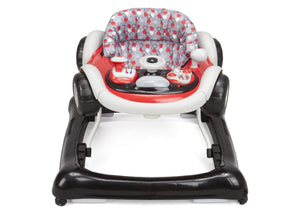 Delta Children Brody Grey (025) Lil Drive Walker, Front View a2a