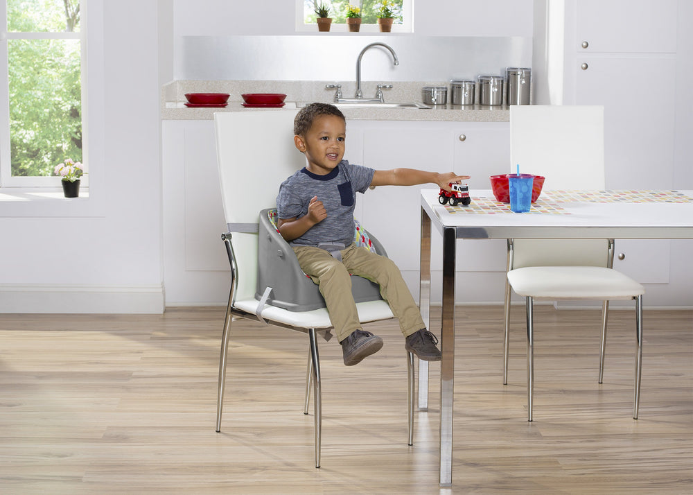 Perfect Fit Multi-Use High Chair