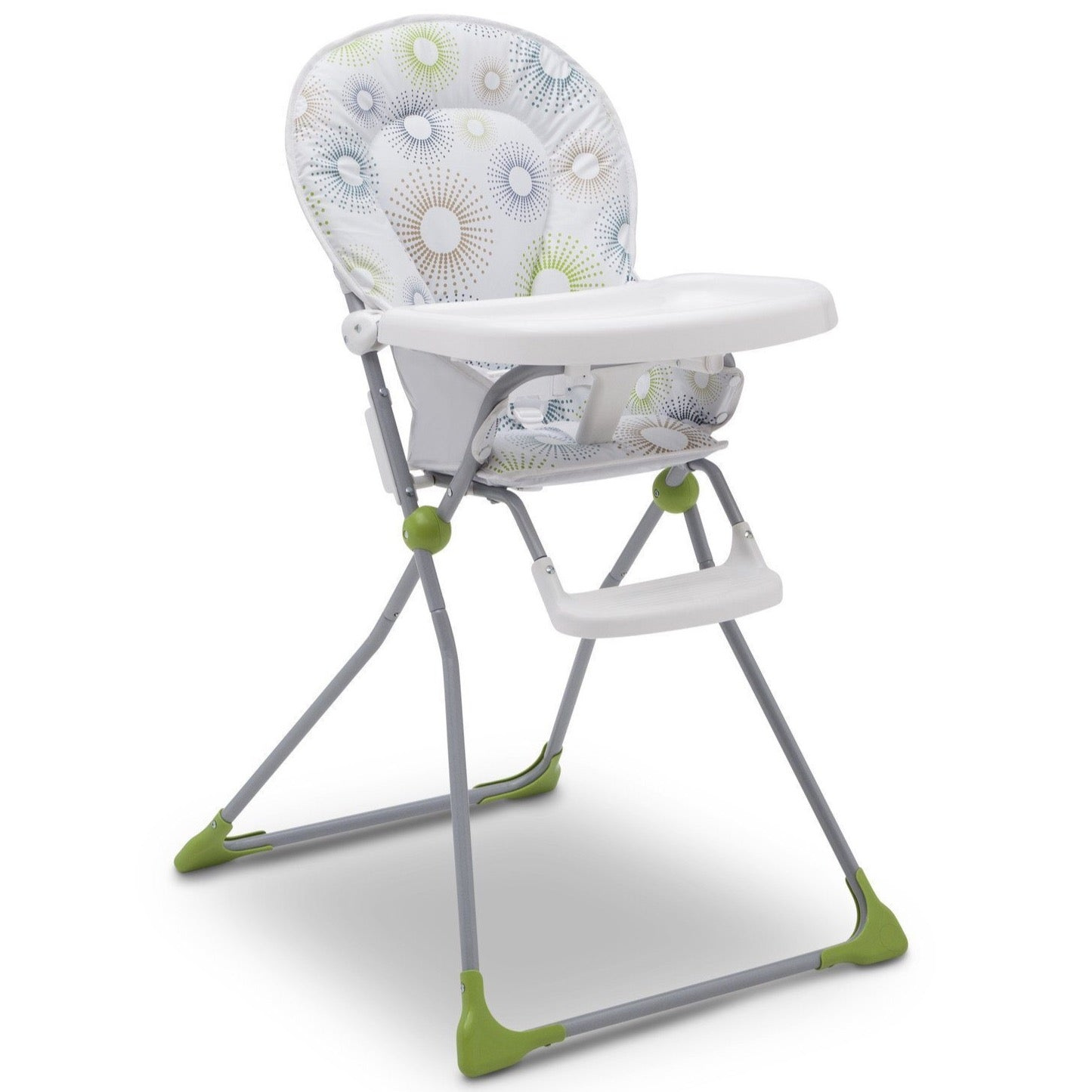 EZ Fold High Chair