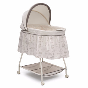 Deluxe Sweet Beginnings Bassinet
