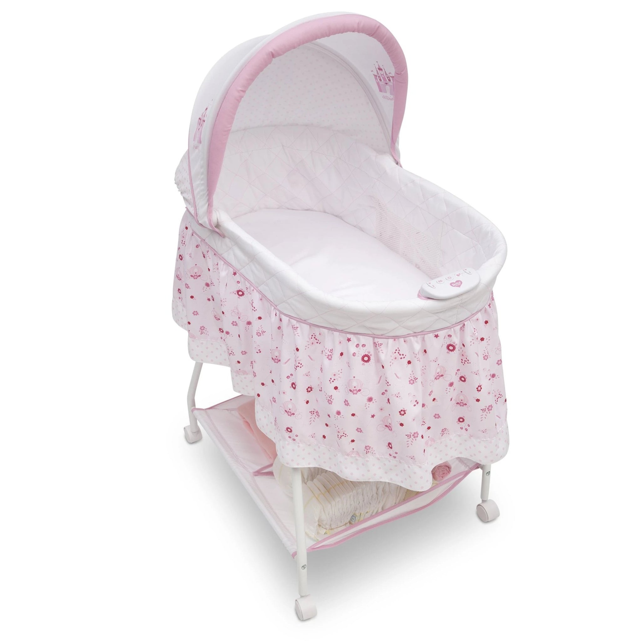 Ultimate Sweet Beginnings Bassinet