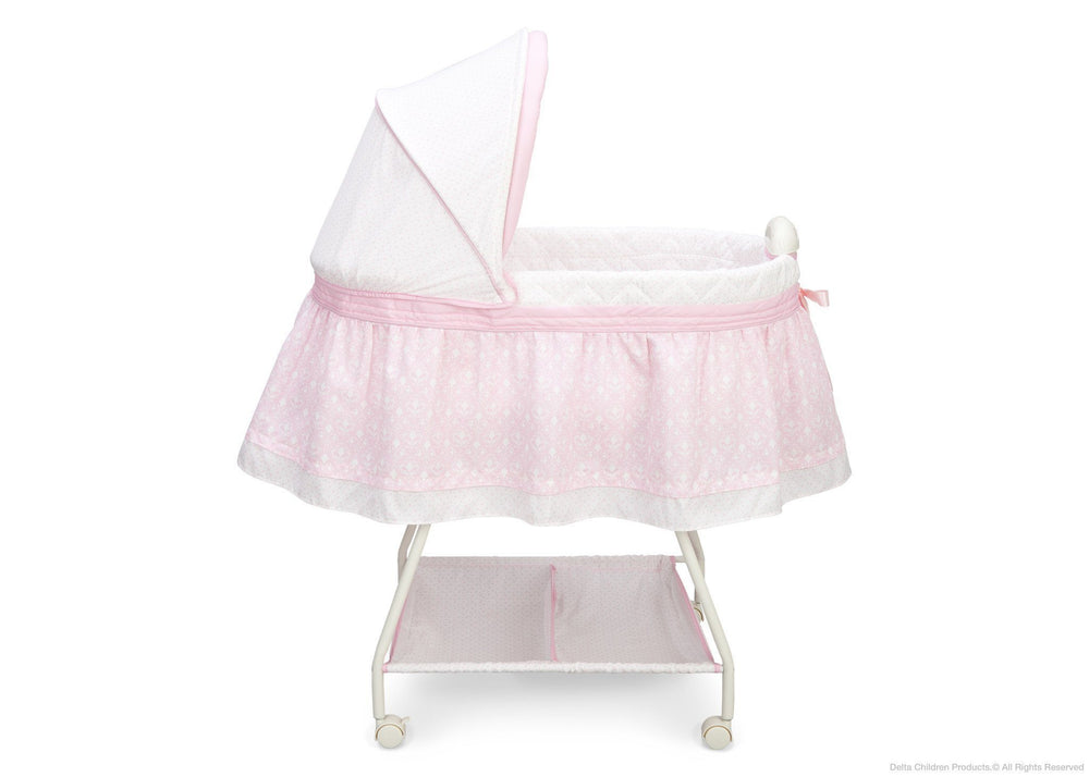 Ultimate Sweet Beginnings Bassinet Delta Children