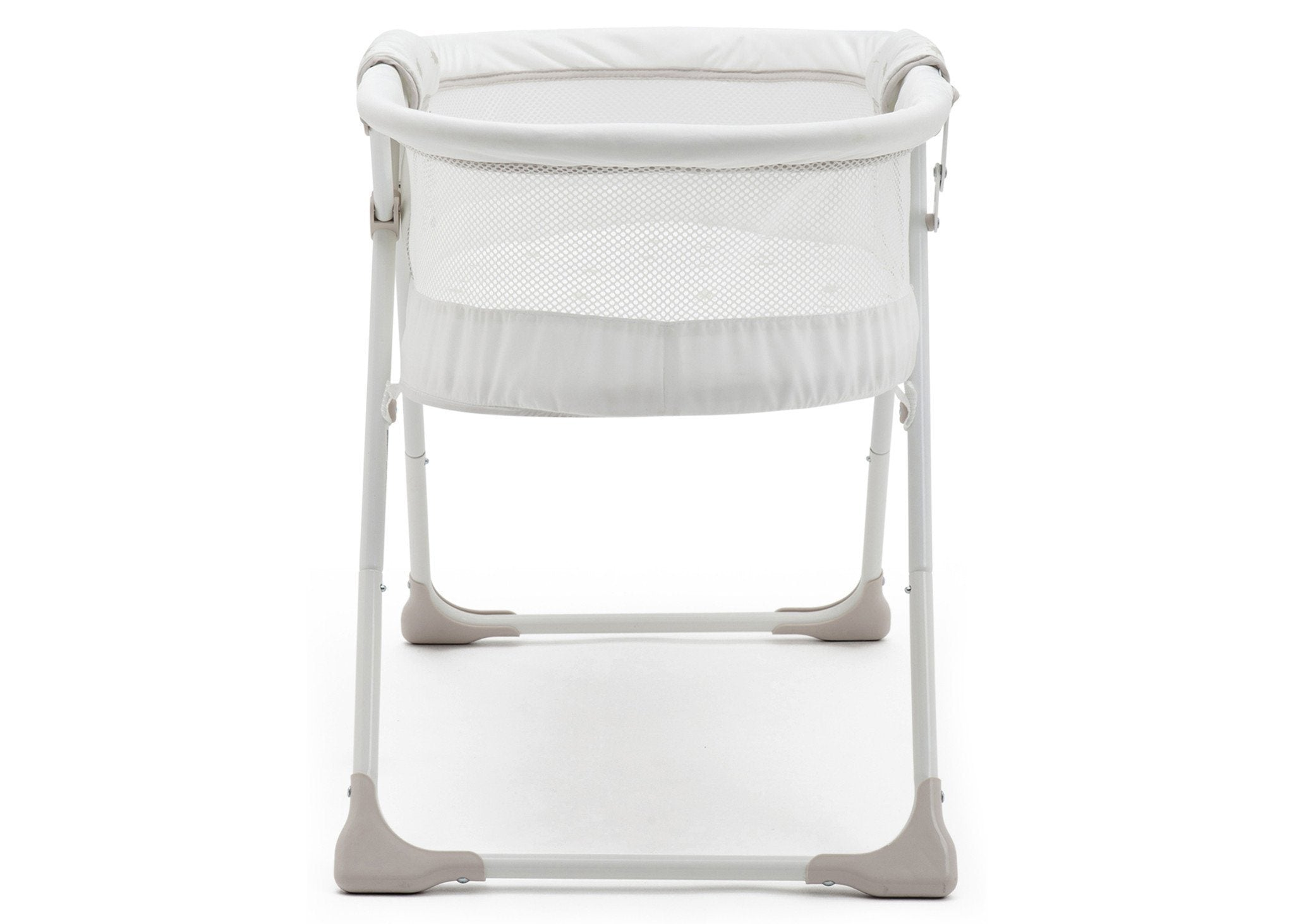 Delta Children Sutton (101) Travel Sleep Solution, Front View b2b