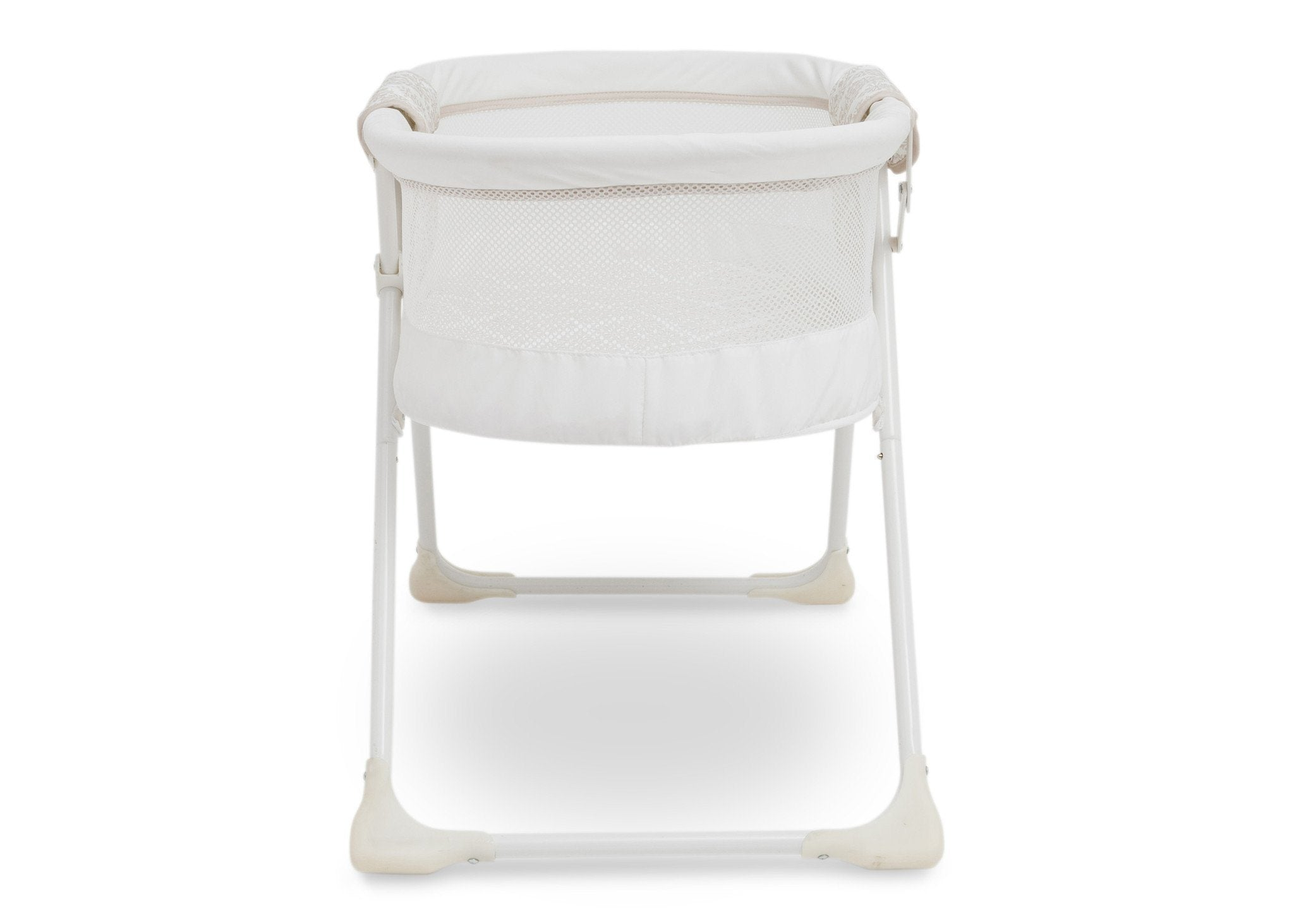 Delta Children Sierra (299) Travel Sleep Solution, Front View a2a