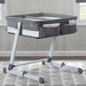 By The Bed Twin City Sleeper Bassinet
