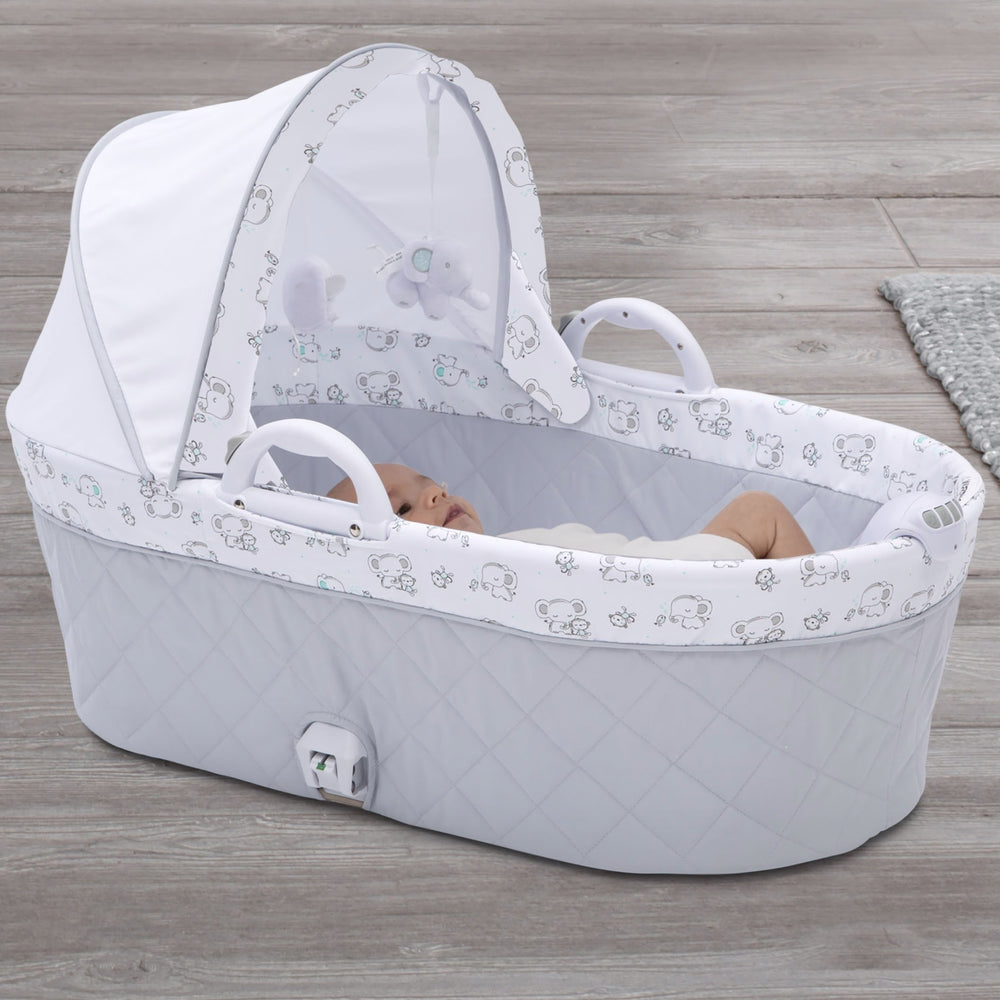 Keep Me Near Bassinet