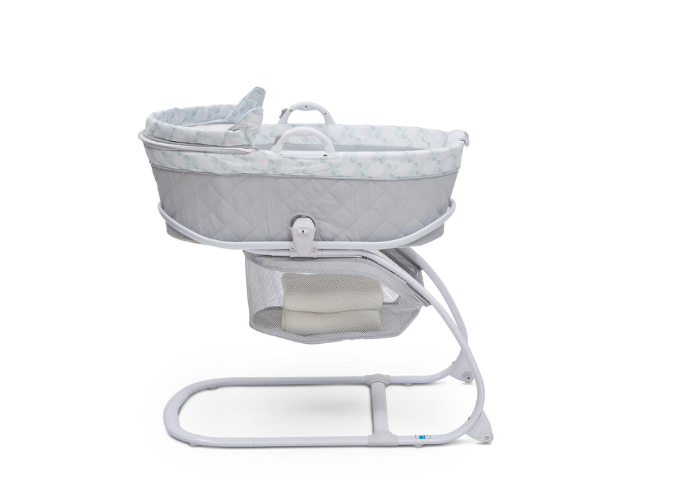 Deluxe Moses Bassinet Delta Children