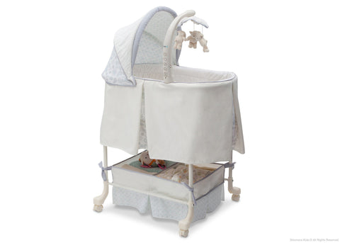 Simmons Kids® Gliding Bassinet