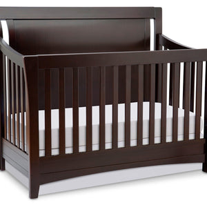 Simmons Kids Caffe (247) Adele Lifetime Crib, Crib Conversion a1a