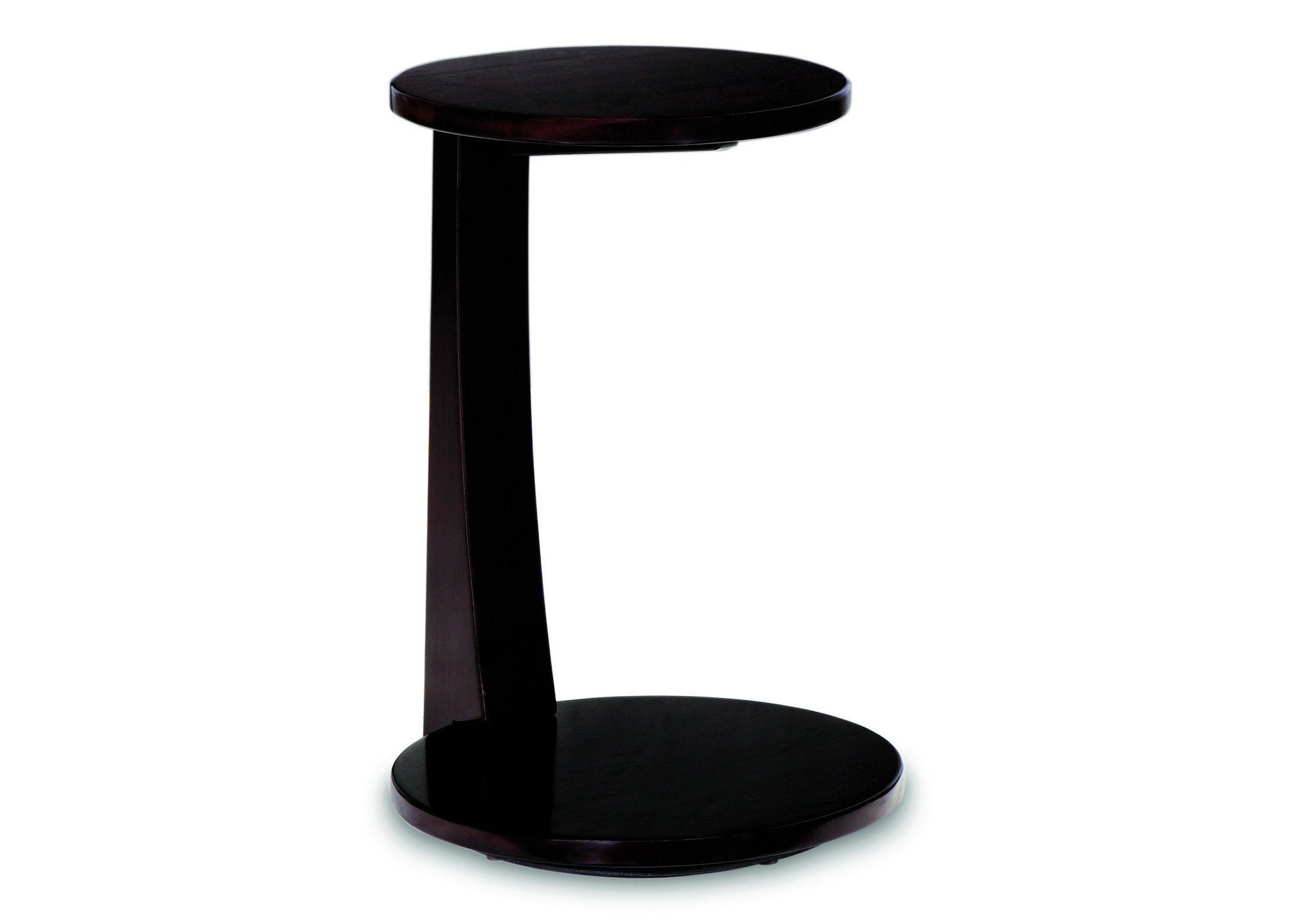 Simmons Kids Black Espresso (907) Madisson Side Table a1a